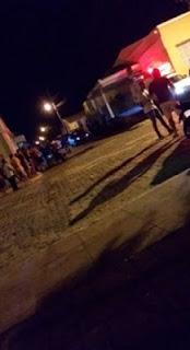 Que tiro foi esse? Misterioso disparo de arma de fogo deixa população de Nova Palmeira apreensiva