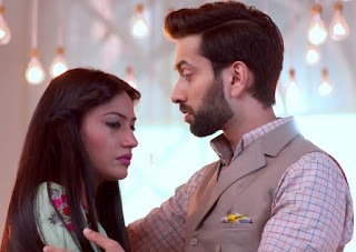 Shivaay to comeback in Ishqbaaz?