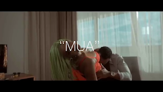 VIDEO | MIMI MARS ~ MUA | [official video]