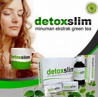 Detox Slim MSI