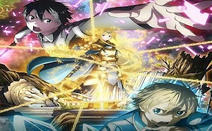 Sword Art Online: Alicization 24/?? [Sin Censura][Sub-Español][MEGA-MF-GD][HD-FullHD][Online]
