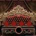 Japanese Throne Room Escape