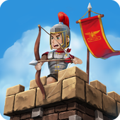 Grow Empire: Rome MOD APK v1.3.33 for Android HACK Latest Version 2018 Gratis