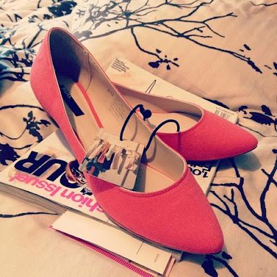 modelos de Zapatos Lindos