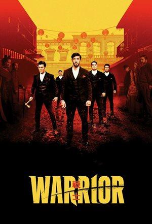 Warrior Torrent
