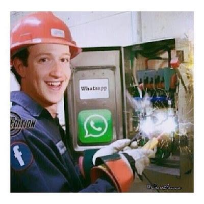 Facebook CEO Mark Zuckerberg Introduces Video Calling To Whatsapp