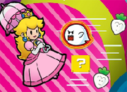 Peach Pitch