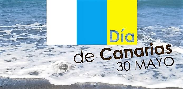 Biblioteca De Flashia Feliz Día De Canarias