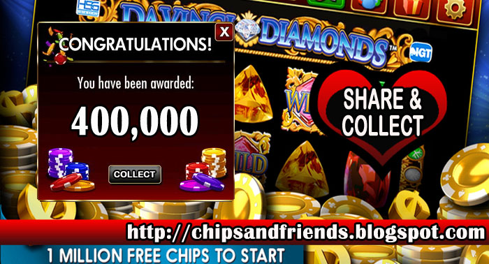 double down casino free chips promo code