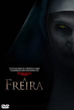 A Freira – Blu-ray Rip 720p | 1080p Torrent Dublado / Dual Áudio (2018)