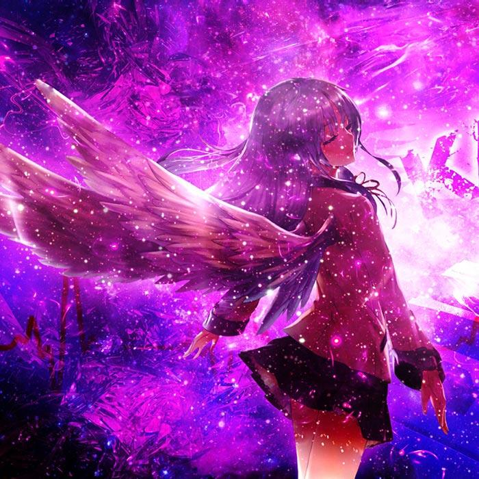 Kanade Tachibana I Angel Beats Wallpaper Engine Download