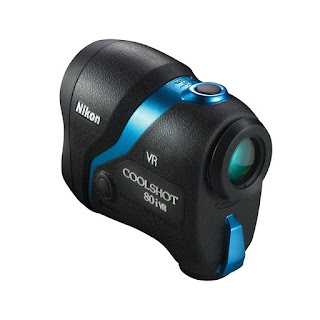 Nikon CoolShot 80i VR Slope Golf Laser Rangefinder, image, review features & specifications plus compare with CoolShot 80