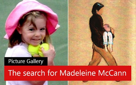 Madeleine McCann's death 'covered up by parents who faked kidnap', court hears