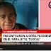 Encontraron a doña Filomena Choque en un paraje (Video)