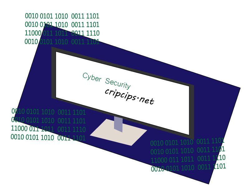 Pentingnya Belajar Cyber Security di era Digital - cripcips.net