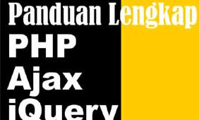 Panduan belajar PHP HTML CSS dari awal sampai mahir