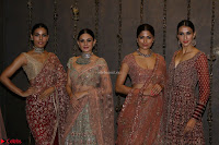 Models Unveiling Of Spring Summer 17 Collection by Shyamal and Bhumika ~  Exclusive 19.JPG