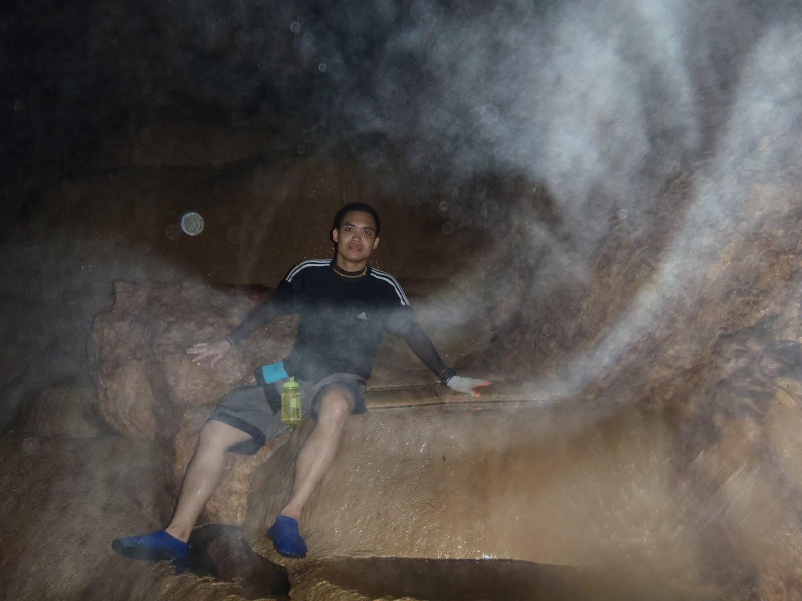 150 Meters Into Feet Paranormal Orbs At San Isidro Cave Marinduque Rising