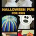 50+ Halloween Activities for Kids