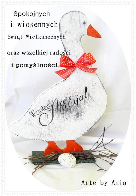 Kochani życzę Wam wszystkim . . .
