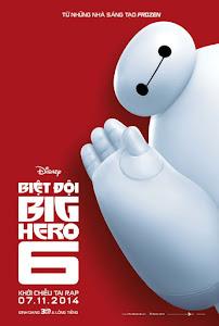 Biệt Đội Big Hero 6