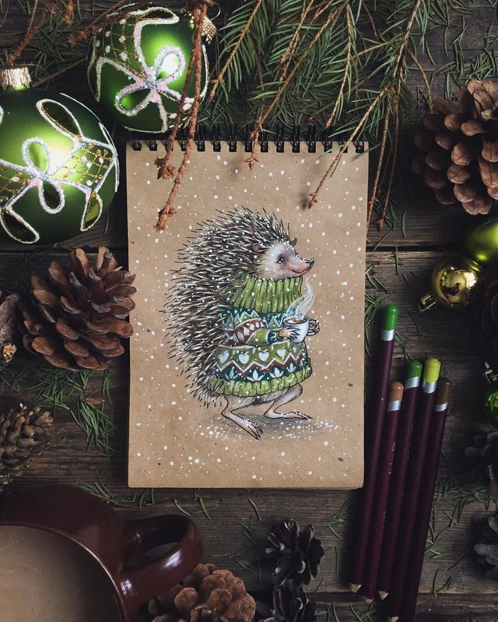 03-Hedgehog-Lia-Selina-www-designstack-co