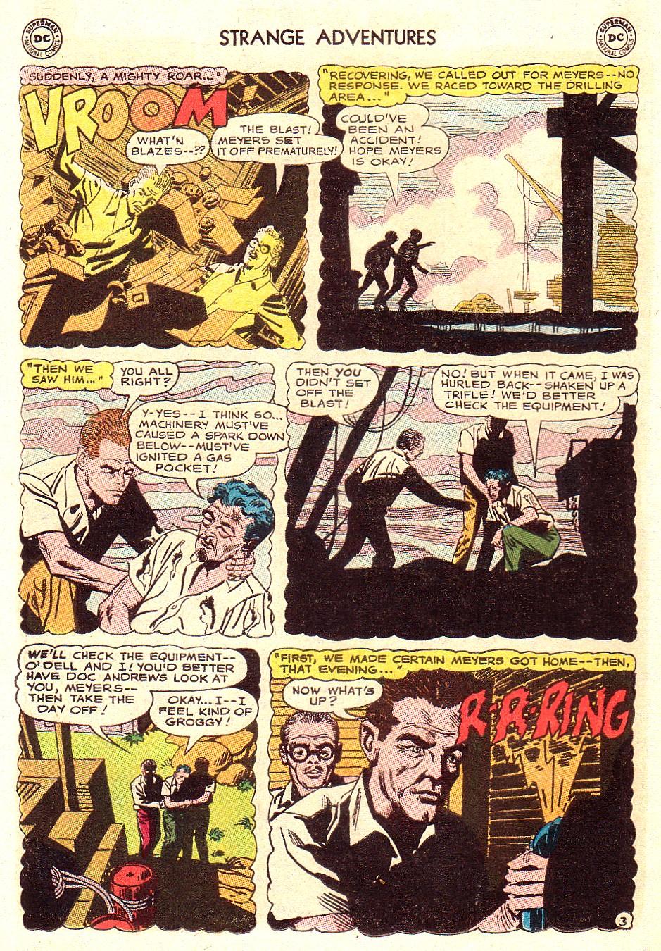 Strange Adventures (1950) issue 181 - Page 26