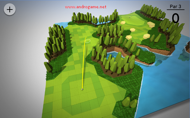 OK Golf Mod Apk