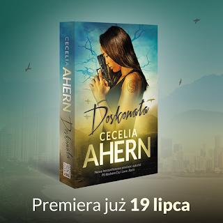 [ZAPOWIEDŹ] Doskonała - Cecelia Ahern