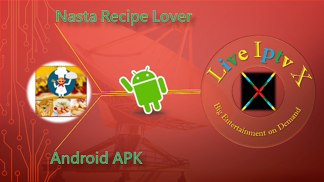 Nasta Recipe Lover APK