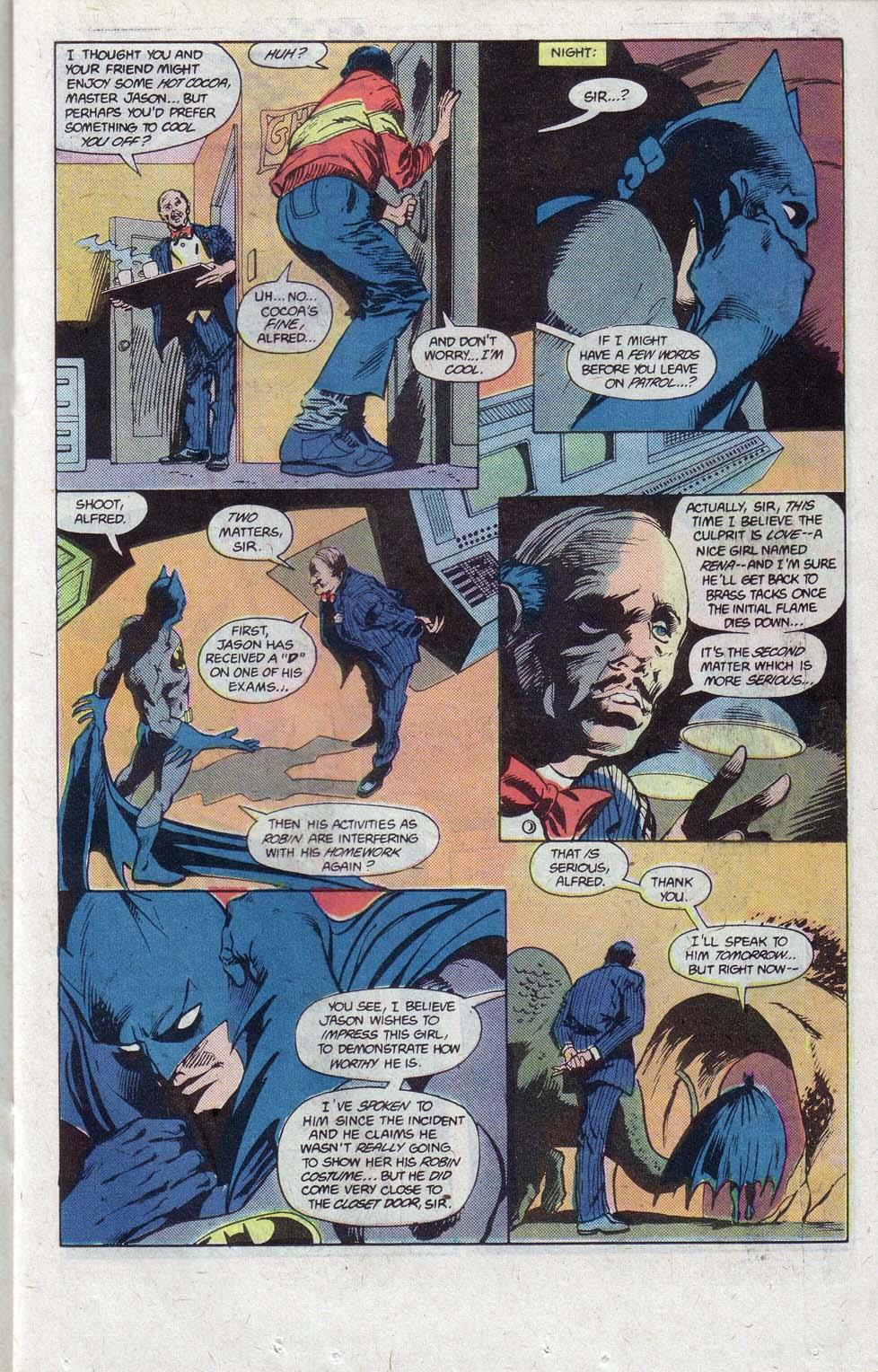 Detective Comics (1937) 563 Page 13