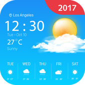 Weather channel APK