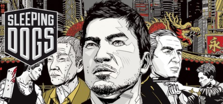 Sleeping Dogs PC Full Version Download Free