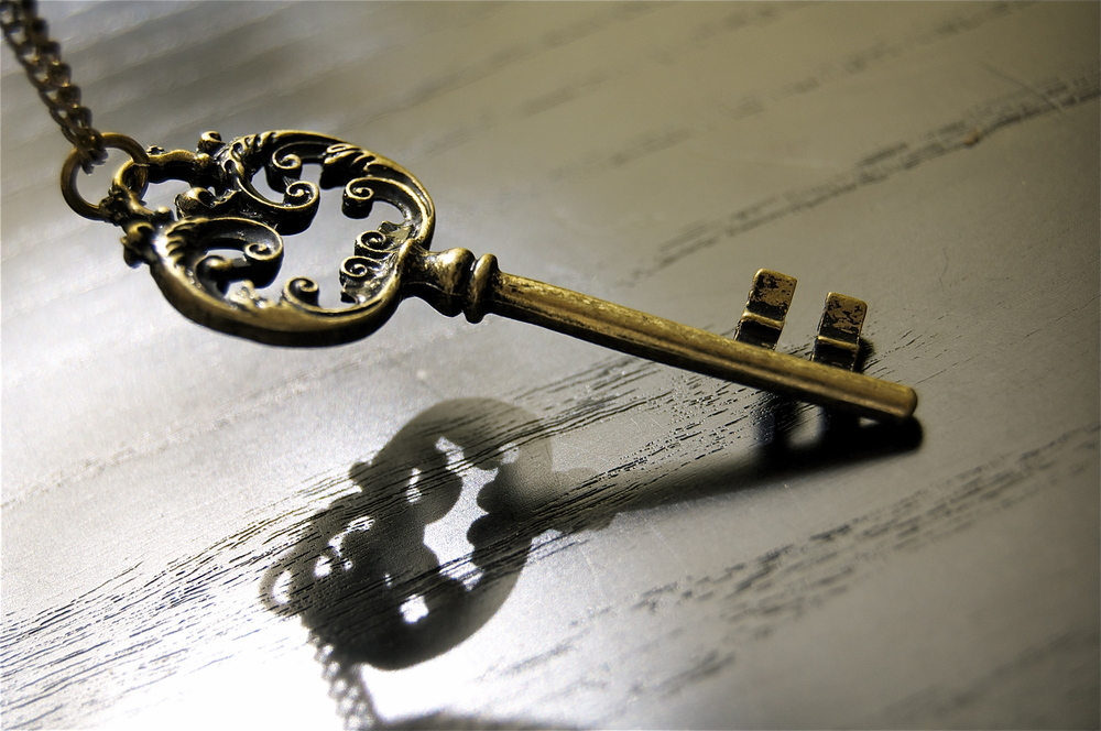 Pensar por libre septiembre 2012 - Llaves antiguas de puertas ...