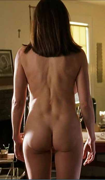 Mimi rogers hot apologise
