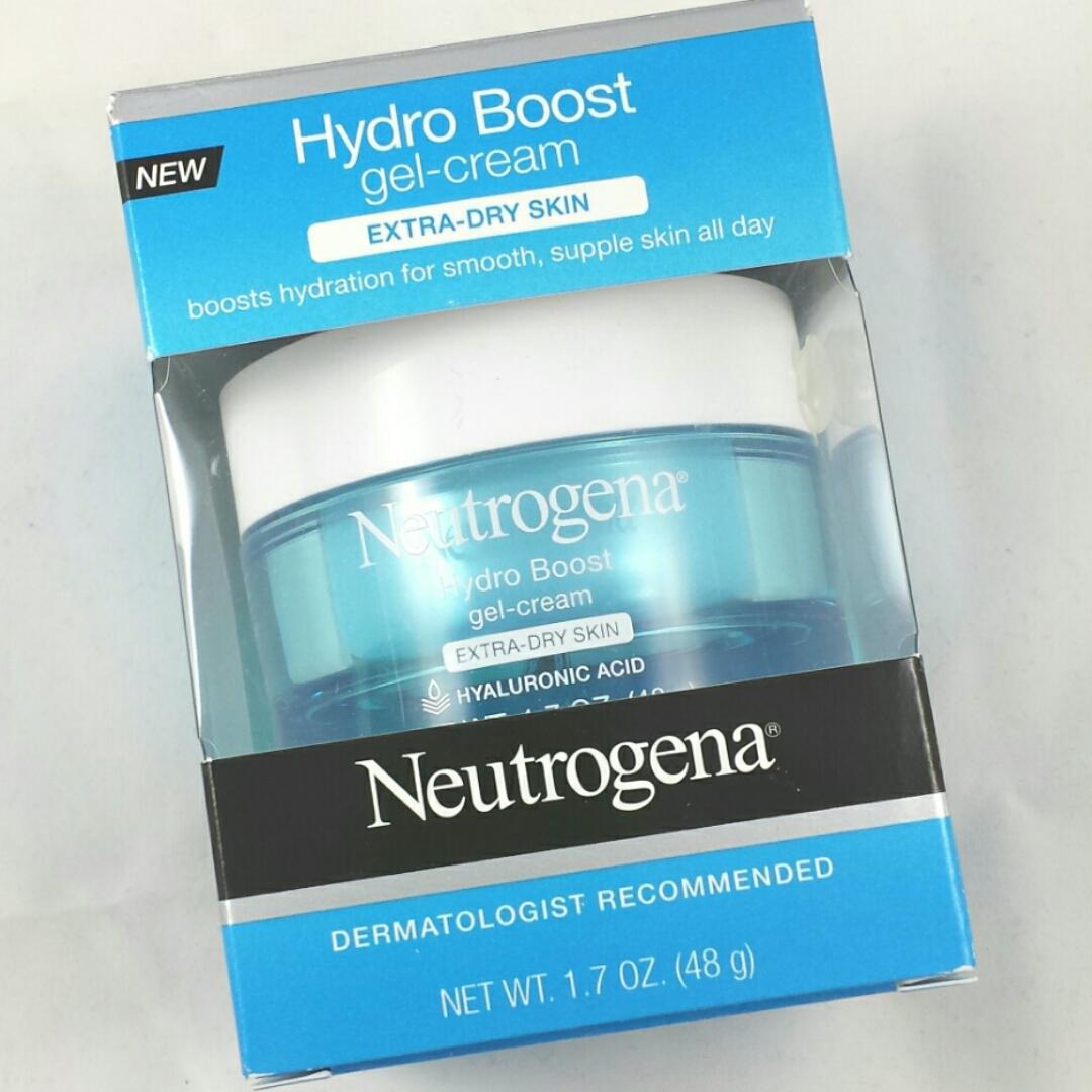 Hydro Boost Gel-Cream by Neutrogena #19