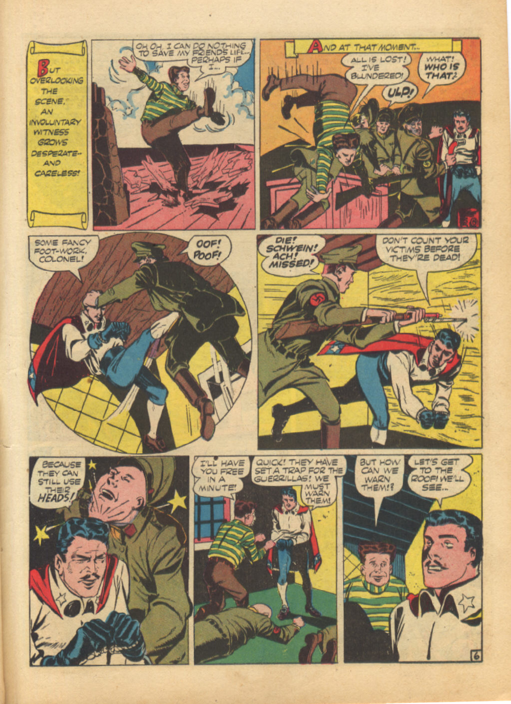 Read online Action Comics (1938) comic -  Issue #64 - 46