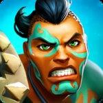 Wartide Heroes of Atlantis v1.10.01 (MOD, Energy/No Skill CD)