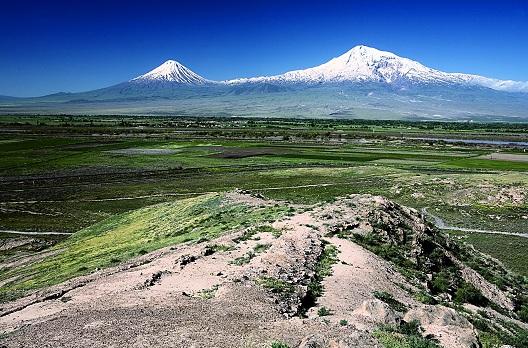 Az Ararát hegység Yasar Kemal legendája