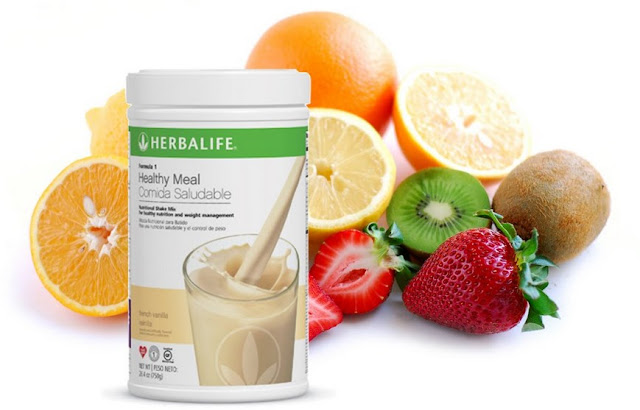 herbalife diet plan weight loss