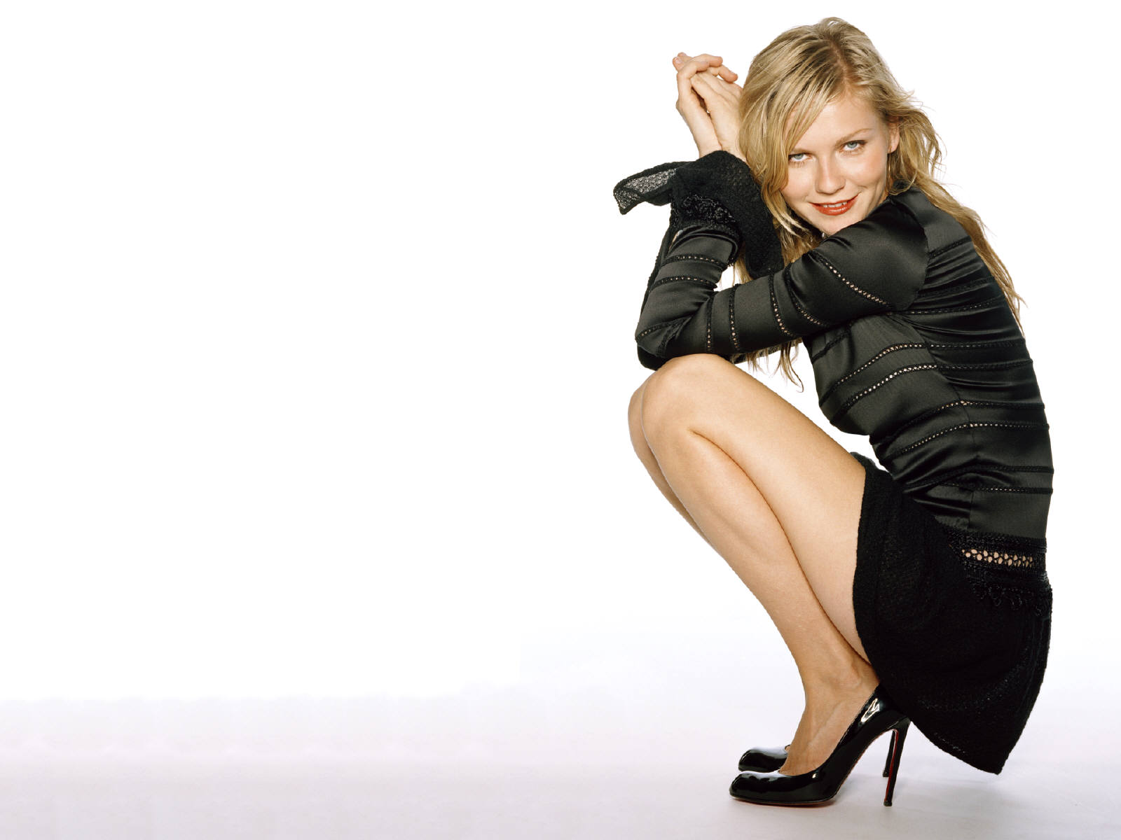 Kirsten Dunst Hd Wallpapers  Wall Pc-6550