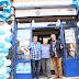 BarakaldoComercial | La madre coraje Emilia García celebra 35 años de su puesto de lotería