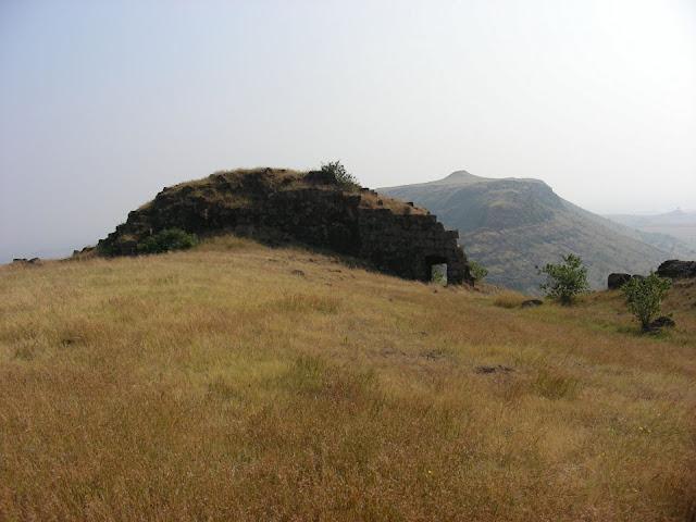 Mahimangad 14