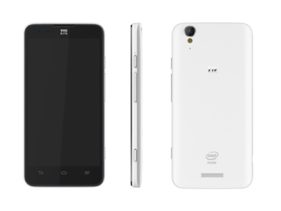 ZTE Geek Firmware Download