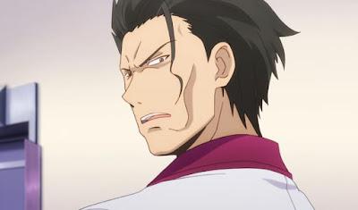 Gakusen Toshi Asterisk BD Episode 9 – 10 (Vol.5) Subtitle Indonesia