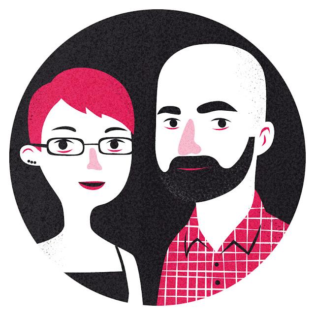 Silvia Bettini, illustrazione, Ilustración , design, La Hoja de Albahaca, Jessica Paolillo, Michele Dambra
