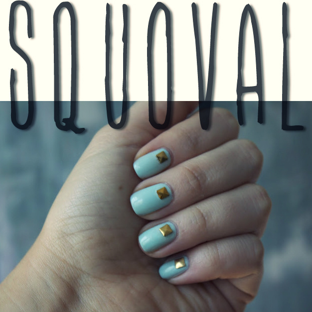 Embracing Round Nails Quinnfacemakeup Beauty Tips Tricks