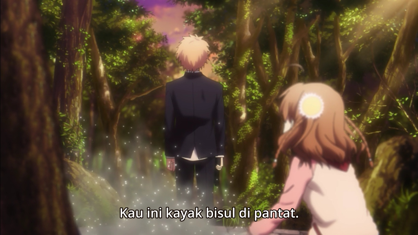 Rewrite 2 Episode 10 Subtitle Indonesia
