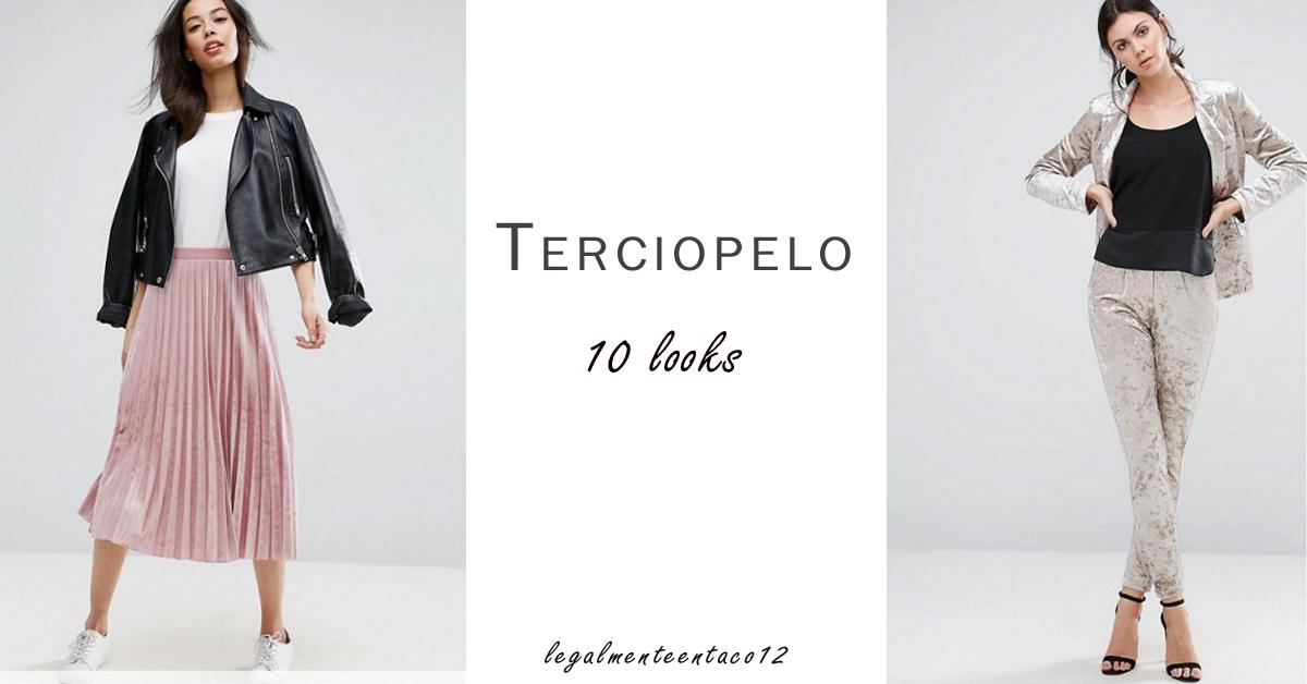 Terciopelo - Tendencia
