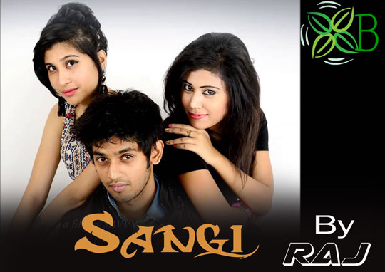Sangi - Eighteen,